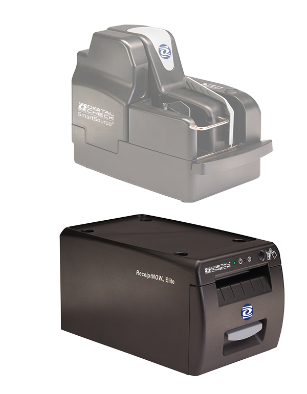 Teller Receipt Printer - SmartSource ReceiptNow Elite