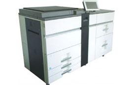 Cutsheet Laser Printers
