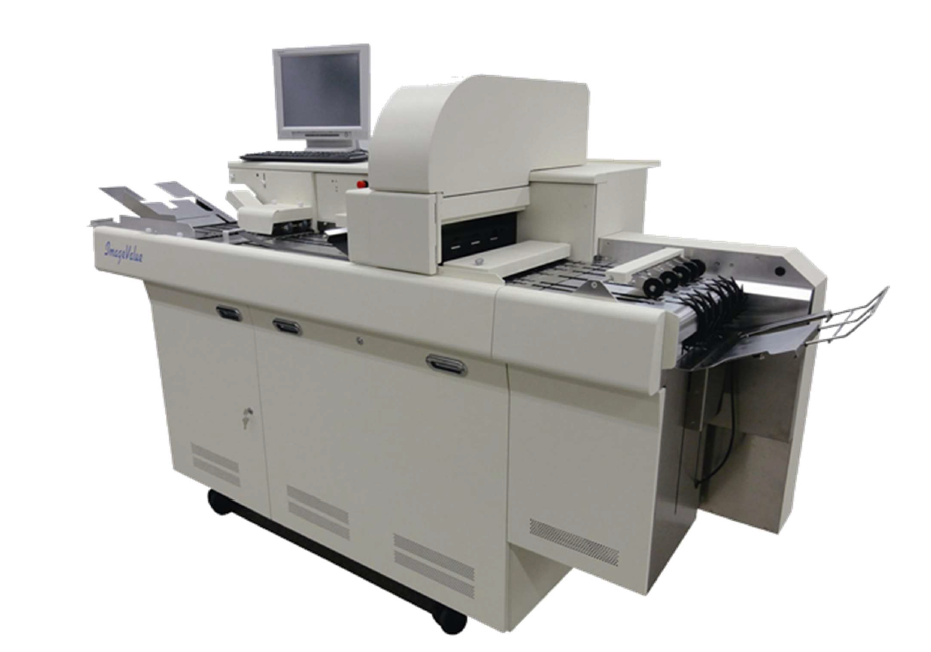 Image Value Series 20 - High Speed Document Scanner